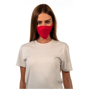 Next Level Apparel Adult Eco Face Mask